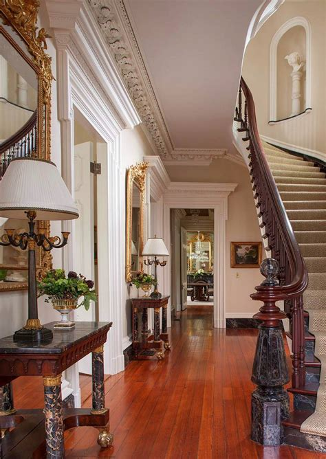 historic home interiors southern classic mansion historic charleston dk decor