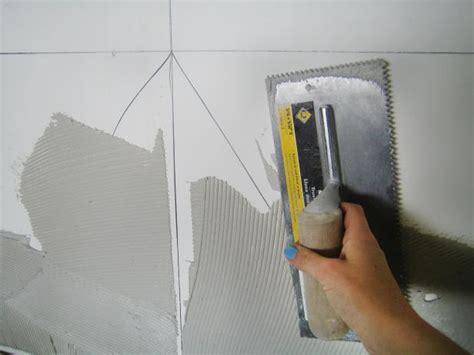 Tile Adhesive Vs Thinset For Backsplash by Kitchen Update Add A Glass Tile Backsplash Hgtv