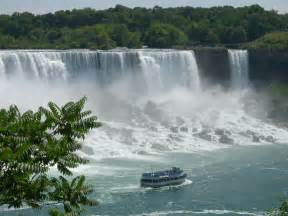 niagra falls wedding beruffled apron or vast and prodigious cadence of water bicycling at niagara falls