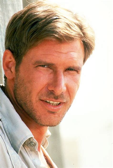 Harrison Ford by Only Harrison Ford