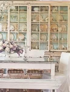 shabby chic kitchen furniture 39 beautiful shabby chic dining room design ideas digsdigs