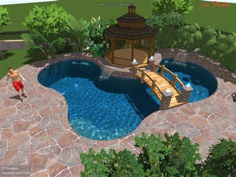 custom pool ideas studiodesign joy studio design gallery best design