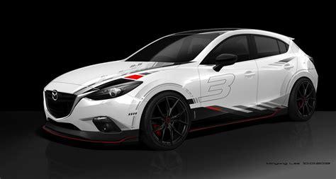 Mazda Reveals Four-car Sema Show Line-up