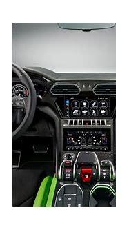 Lamborghini Urus Pearl Capsule 2020 4K Interior 2 ...