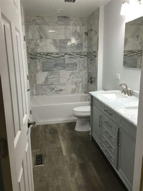 bathroom remodel bath works small full bathroom diy