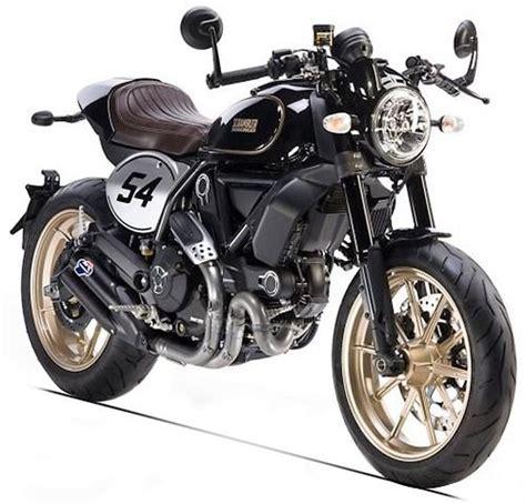 Ducati Scrambler Cafe Racer Image by Ducati Scrambler Cafe Racer Price Specs Images Mileage