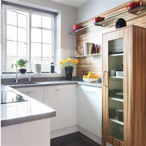 white kitchen ideas uk clever kitchen storage white kitchen ideas housetohome