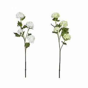 Sia Fleurs Artificielles : sia boules de neige artificielles 61cm blanches vendue l 39 unit habitat ~ Preciouscoupons.com Idées de Décoration