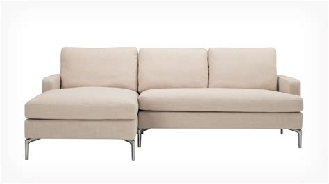 m chaises furniture adorable small sectional sofas with chaise for