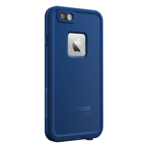 lifeproof iphone 6 lifeproof fre iphone 6 cobalt 77 50360