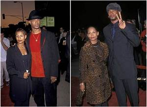 Damon Wayans And Family | LINEPC