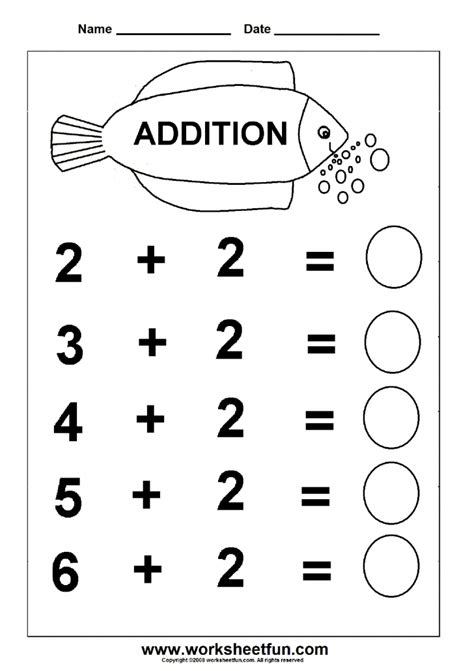1st grade math worksheets pdf to learning free