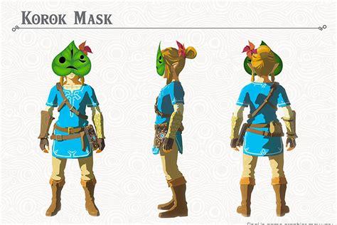 Dlc Zelda Breath Of The Wild The Legend Of Zelda Breath Of The Wild S First Dlc Pack