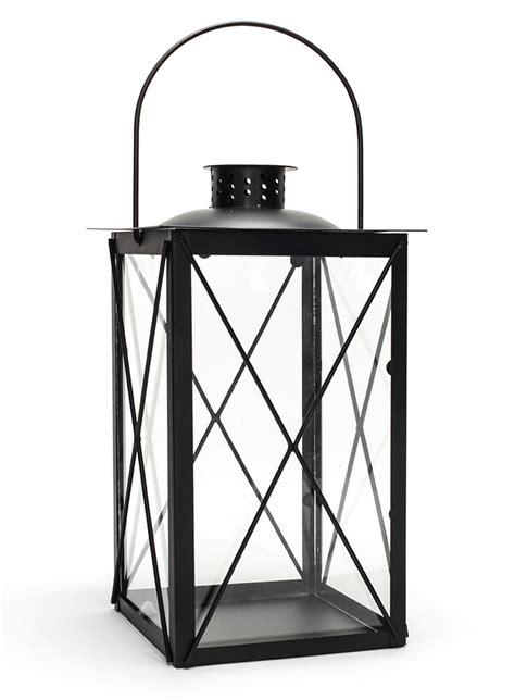 windlicht schwarz metall laterne aus metall schwarz windlicht metalllaterne