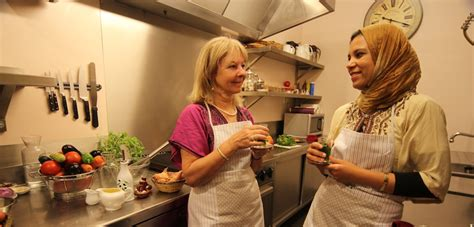cours de cuisine marrakech riad jona cooking classes
