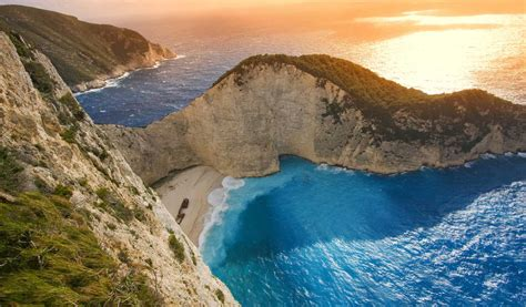 10 Of The Most Amazing Greek Beaches To Visit Ace Of Greece