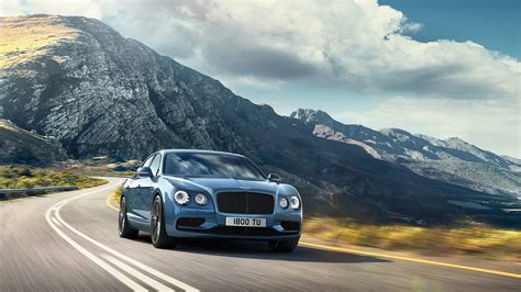 bentley flying spur   wallpapers hd images