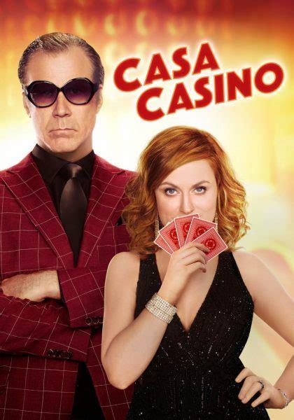 Ver Operacin Casino / Casa Casino (2017) Pelcula Completa