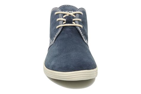 Bugatti shoes, are styled & crafted with passion, to fit like nothing else. Bugatti Caribe Lace-up shoes in Blue at Sarenza.co.uk (168549)