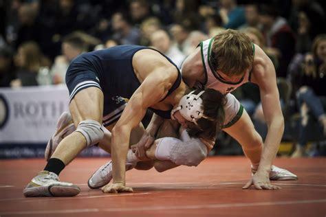 Wrestling the premier sport at Pope John - Sports - New ...