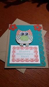 Handmade Mothers Day Cards Pinterest | www.imgkid.com ...