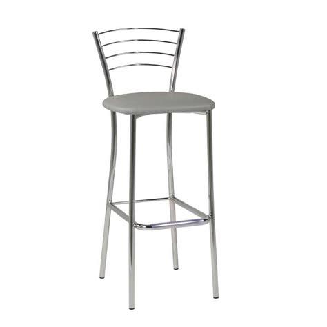 tabouret de bar de cuisine tabouret de bar de cuisine en métal roma 4 pieds tables chaises et tabourets