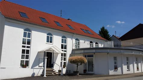 Ramsteinmiesenbach Tla, Tlf Apartments  Rental By