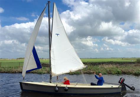 Vaarbewijs Friesland by Zonder Vaarbewijs Een Sloep En Motorboot Huren In Sneek