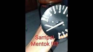 Mengetes Tachometer Dan Speedometer Rx King 1998