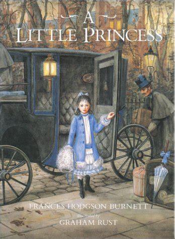 Top 100 Children S Novels 56 A Little Princess By
