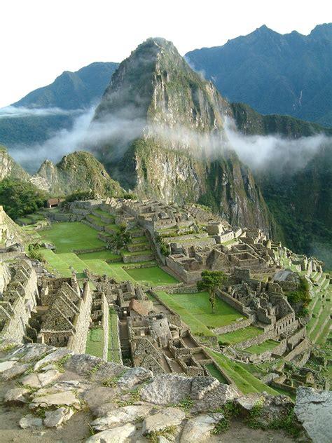 Huayna Picchu Wikipedia