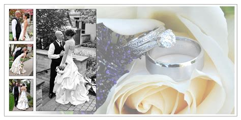 a wedding album wedding albums picture