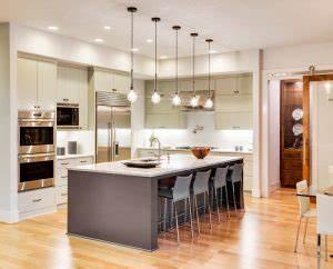 prix dune cuisine equipee comparatif et guide complet With meuble de salle a manger avec modà le de cuisine Équipée