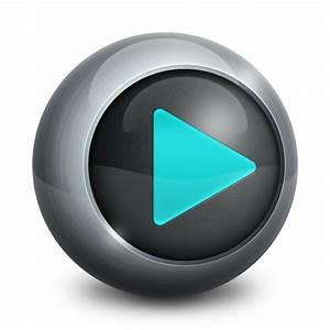 DivX Icon | Media Player Iconset | Alex