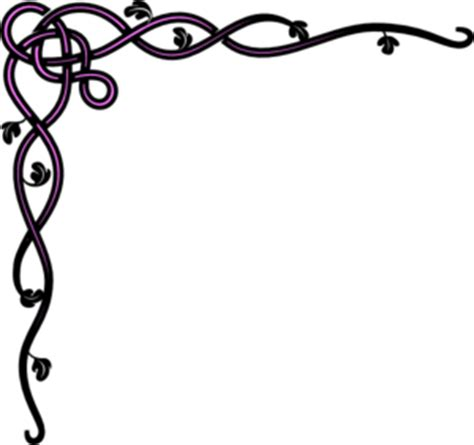 medieval clipart borders png  cliparts