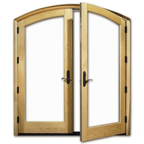 swinging patio door craftwood products for builders and