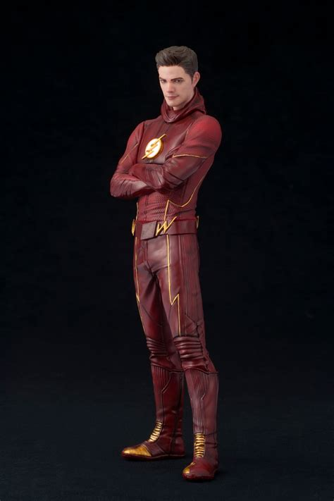 pins for sale barry allen the flash figure