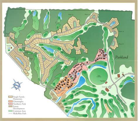Legends Resort Site Map  Homes For Sale In Sago Plantation