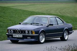 BMW M Division39s 40th Anniversary