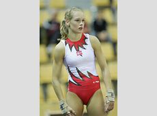 Miriam Offersgaard, artistic gymnast from Denmark sport