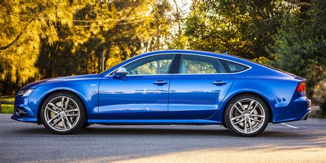 Audi S7 by 2015 Audi S7 Sportback Review Caradvice