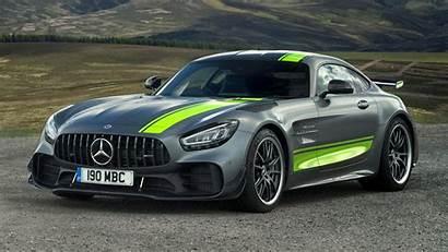 Amg Mercedes Pro Gt Gtr Benz Sport