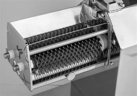 fry cutter stir fry cutter tenderizer machine