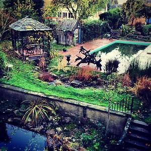 Jardin De Reve : le temps d 39 un r ve ravenel en picardie escale de nuit ~ Melissatoandfro.com Idées de Décoration