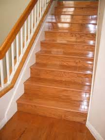 Types Of Floor Covering For Stairs by Laminate Flooring Shoe Molding Laminate Flooring