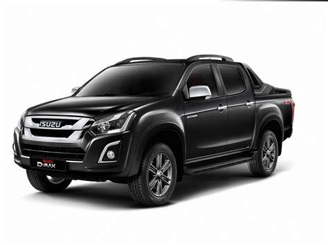 isuzu launches facelift  max  malaysia  rmk