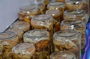 Einwecken Im Glas : essen aus dem wald pilze nach polnischer art sauer einlegen und konservieren ohne mist ~ Whattoseeinmadrid.com Haus und Dekorationen