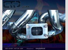 GTP GT1 MX5 450 HP Turbokit Mazda MX5 Turbo Kit Conversion Turbo kit for Mazda MX5
