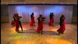 Cours Danse De Salon Ou De Bal Valse Paso Doble Tango