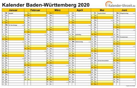 Der urlaubsplaner 2021 mit feiertagen, ferien, brückentagen und lange wochenenden. Baden Wuerttemberg Kalender Pdf Kalender 2021 Bw